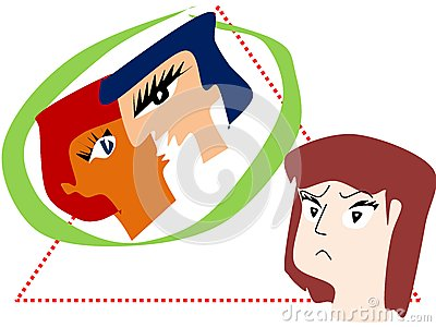 love-triangle-illustration-three-people-its-center-50129651